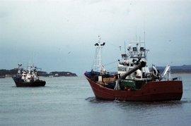 """Arvi advierte """"enormes dificultades"""" para 110 buques de Gran Sol que tendrán que faenar """"pocos meses"""" desde 2014"""