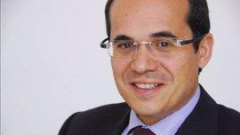 El coordinador de diputados del PSC intuye que la ejecutiva sancionará a Carme Chacón por romper la disciplina de voto
