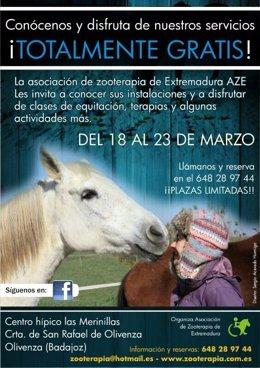 Asociación Zooterapia