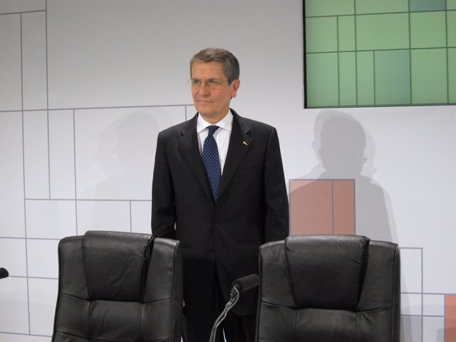Andrea Brentan, consejero delegado de Endesa