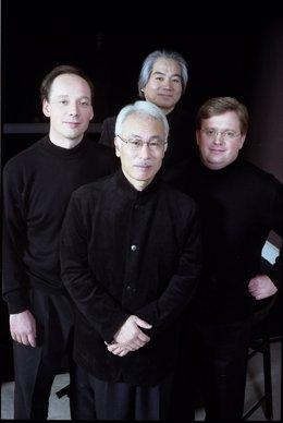 Cuarteto Tokyo y Javier Perianes, en el Teatro Maestranza