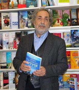 El Defensor del Pueblo Andaluz, José Chamizo