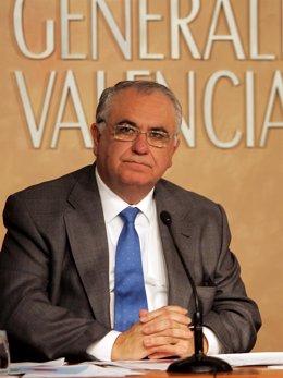 Juan Cotino