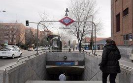 """González no ve """"razonable"""" que en las huelgas de Metro """"siempre"""" se elija """"cómo hacer más daño"""" a la economía y usuarios"""