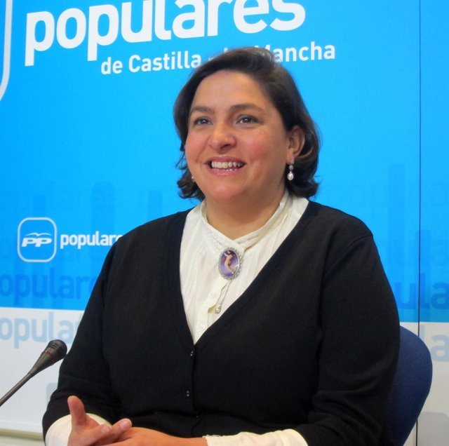 Cesárea Arnedo, PP