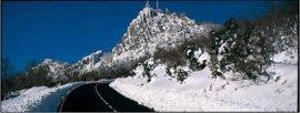 Suspendida la circulación de trenes de Cercanías entre Navacerrada y Cotos por acumulación de nieve