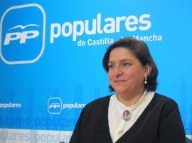 """PP C-LM cree que """"quizá"""" Page tenga """"algo que aprender"""" de gestión económica de la Junta desde que Romaní está al frente"""