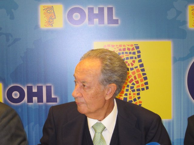 Juan Miguel Villar Mir