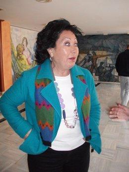 Ana María Aquilino