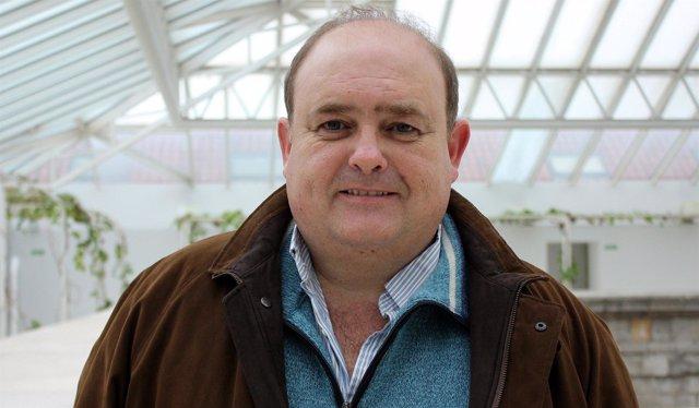 Miguel Ángel Lavín, diputado PP