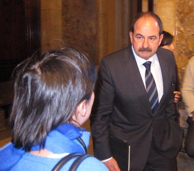 Xavier Crespo