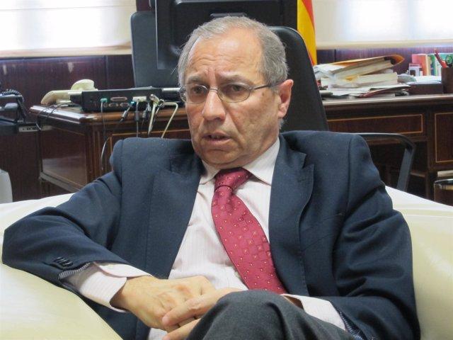 Fiscal Superior de Catalunya, Martín Rodríguez Sol