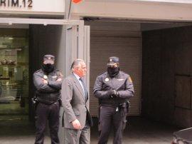 Desconcierto y malestar entre los diputados del PP por la gestión de Génova sobre el 'caso Bárcenas'
