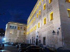 Las Cortes de C-LM verán este jueves la renovación del convenio del Abono Transporte con Madrid