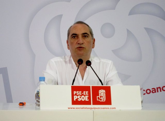 Iñaki Arriola (PSE)