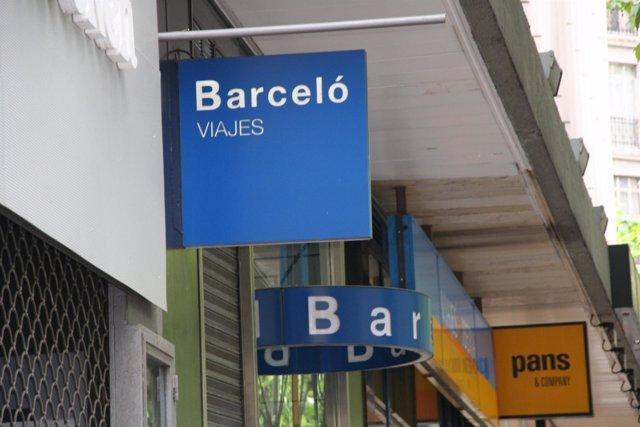Agencia de viajes Barceló