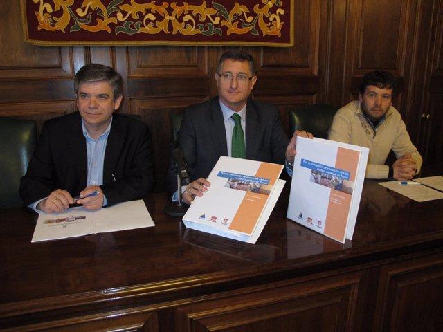 Presentación del Plan de Emergencias de Teruel