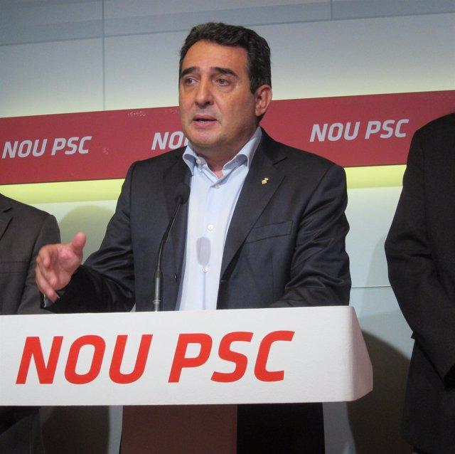 Manuel Bustos (PSC)