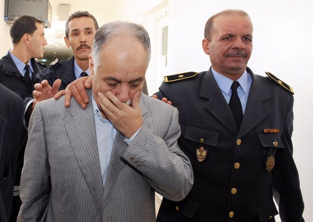 Al Baghdadi Al Mahmudi, En Túnez