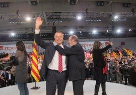 Pere Navarro (PSC) aclara que la renuncia de Zaragoza cuenta con su aval