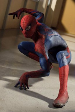 The Amazing Spider-Man El Nuevo Spiderman