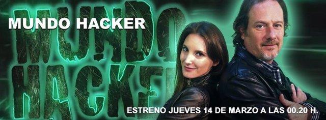 Serie Mundo Hacker