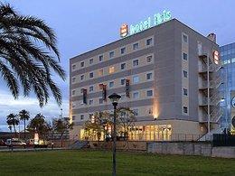 Hotel Ibis En Murcia