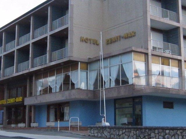 Hotel En Noja