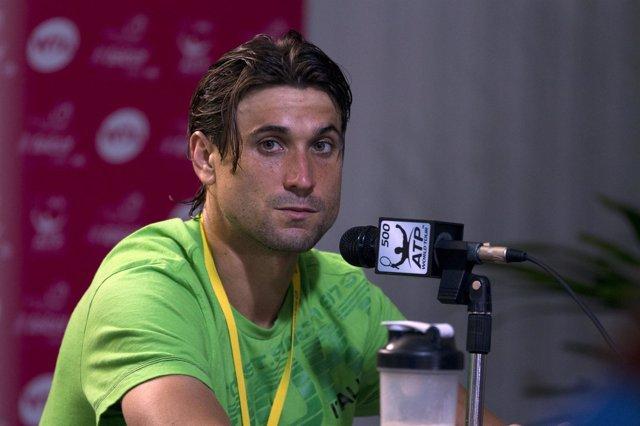 Ferrer Rueda de prensa Acapulco