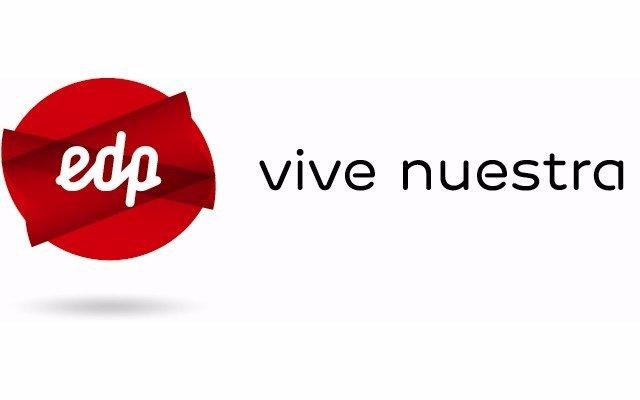 Logo de EDP