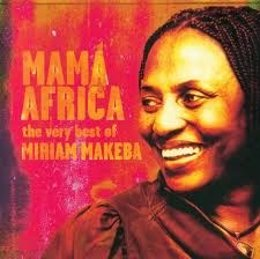 Mamá Africa