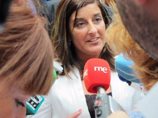 María José Saenz De Buruaga