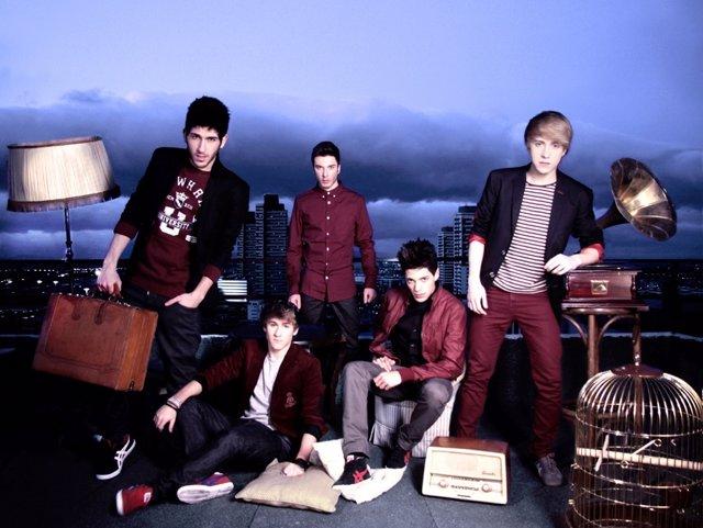 La banda Auryn