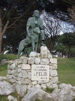 Félix Rodríguez de la Fuentes