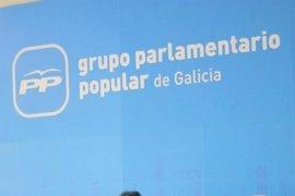 """El PP resalta el """"compromiso con la transparencia"""" del Ayuntamiento de Santiago, cuya gobernabilidad está """"garantizada"""""""