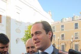 """El PP reconoce que se podía """"haber llegado al límite de déficit"""" pero que eso hubiera """"lastrado"""" a Extremadura en 2013"""