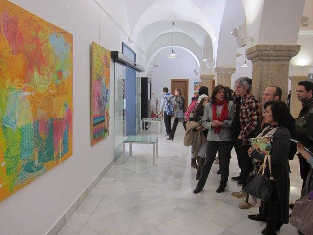 """Inauguración de la exposición """"Círculo de Fieras"""""""