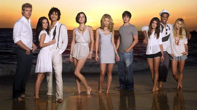 Reparto de '90210'