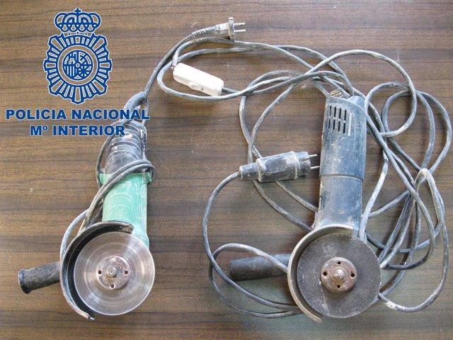 JEFATURA SUPERIOR DE POLICÍA DE EXTREMADURA