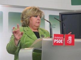 """PSOE-A augura que """"no tardará"""" en llegar un acuerdo """"por el interés general"""" con UGT y CCOO en el 'Pacto por Andalucía'"""