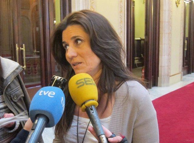 Gemma Calvet, ERC