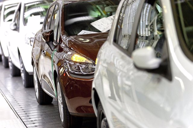 Automóviles, coches, vehículos