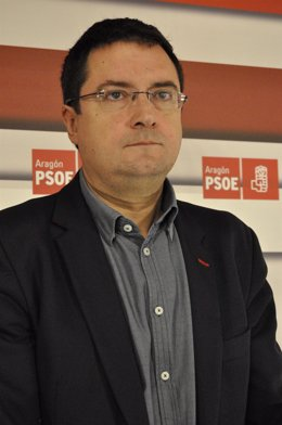 El secretario de Organización del PSOE federal, Óscar López.