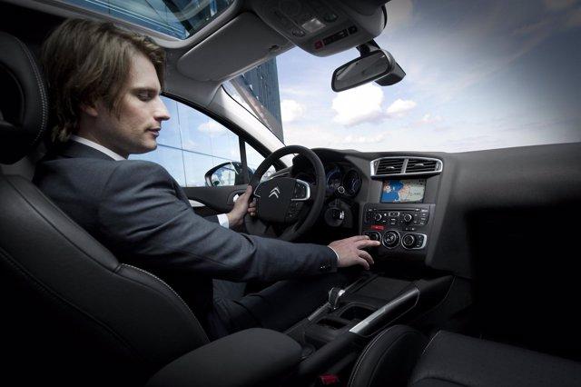 Nuevo seguro de Citroën