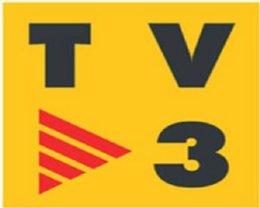 Logo de TV3
