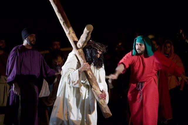 Semana Santa en Chinchón
