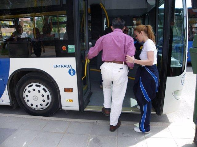 Autobús Cartagena