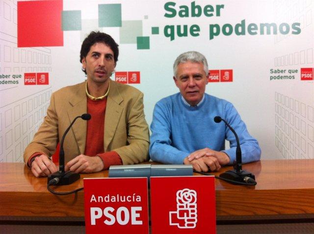 Francisco Menacho y González Carretero