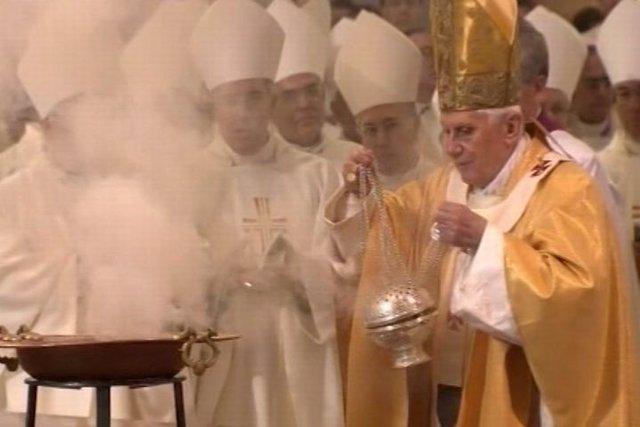 El Cónclave para elegir nuevo Papa podría adelantarse