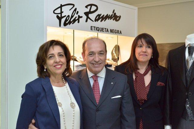 Félix Ramiro